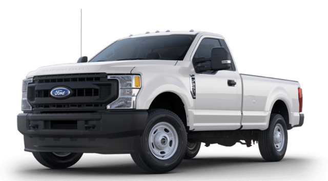 2020 Ford F-250 XL Truck Regular Cab